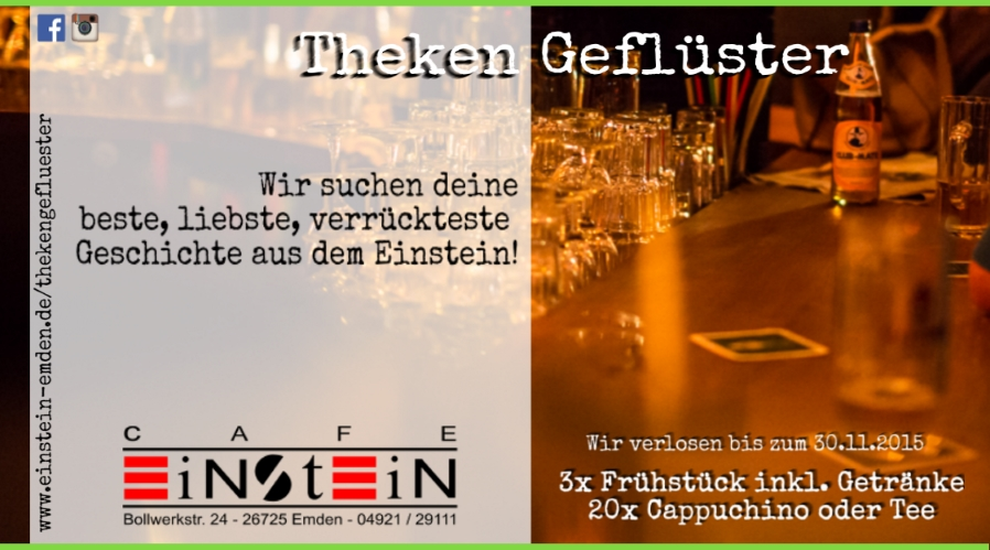 Thekengeflüster_Werbung