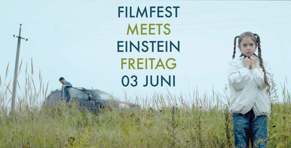 Filmfest meets Einstein 2016