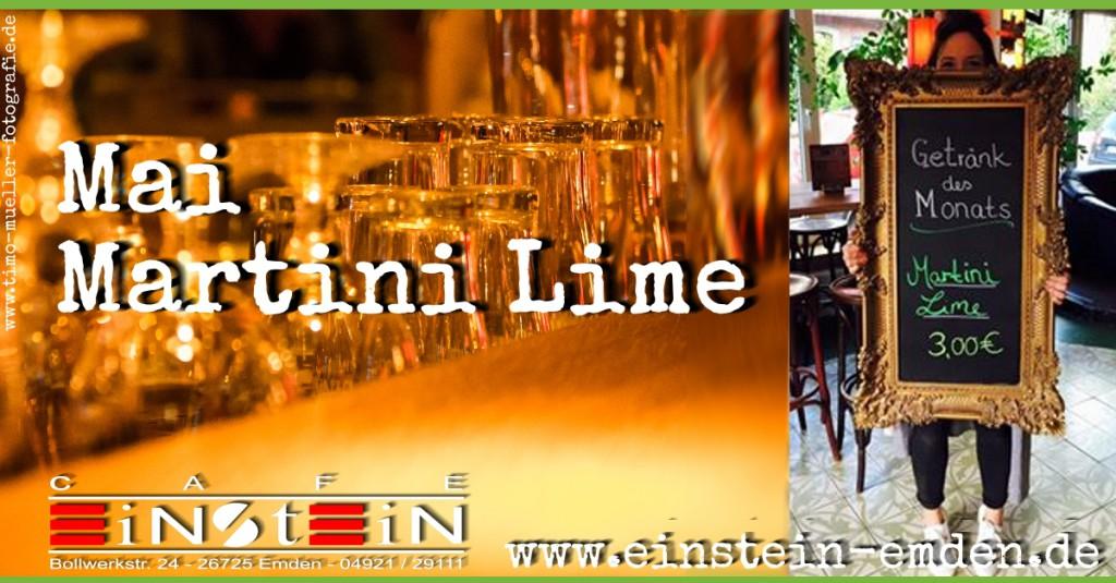 Martini Lime