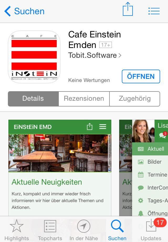 sex shop app Emden