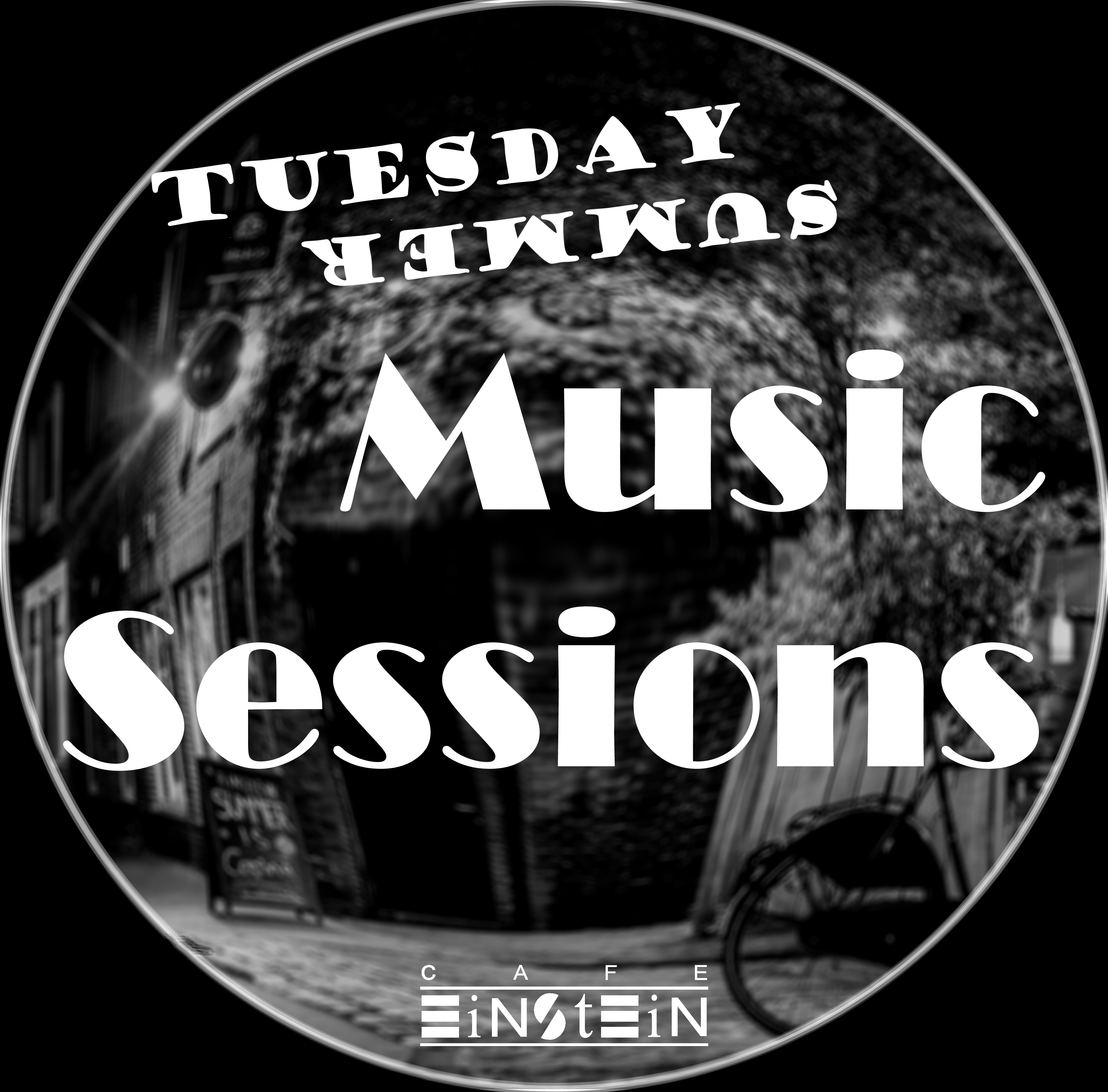 Tuesday Summer Music Session