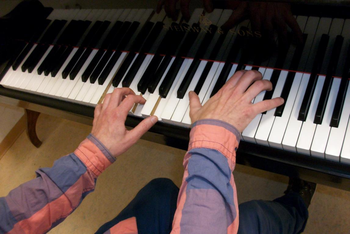 Jazz Jam mit Arkne Bohnet und Freunden